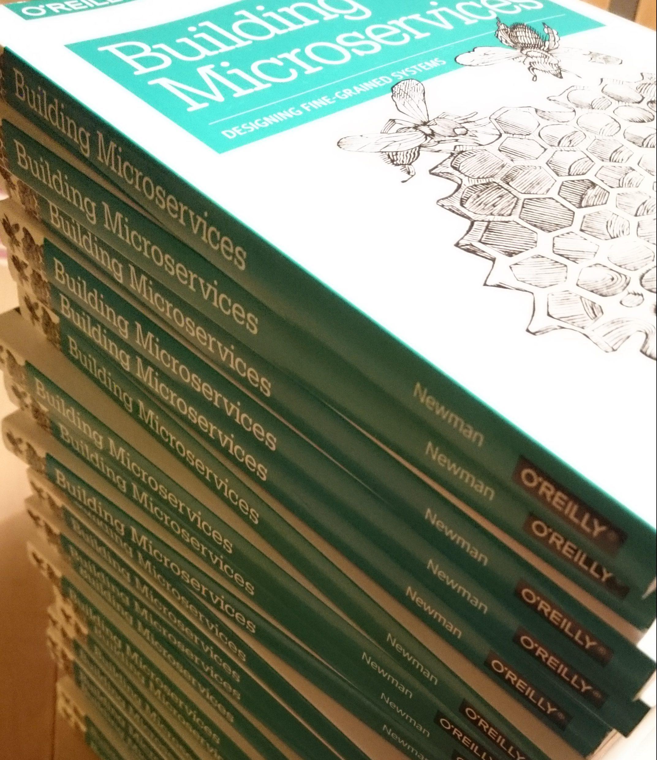 Developer Book Club Henrik Warnes Blog