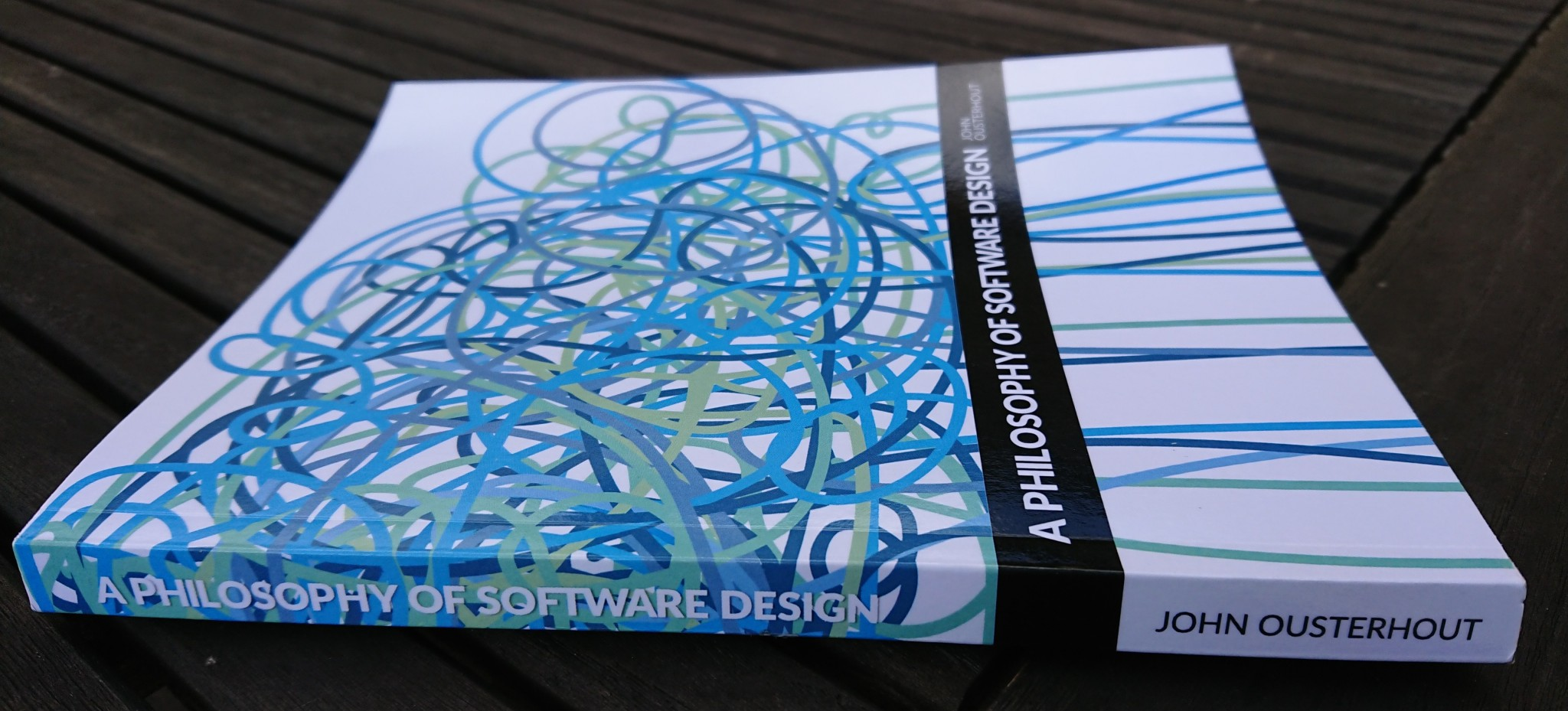 Book Review: A Philosophy of Software Design